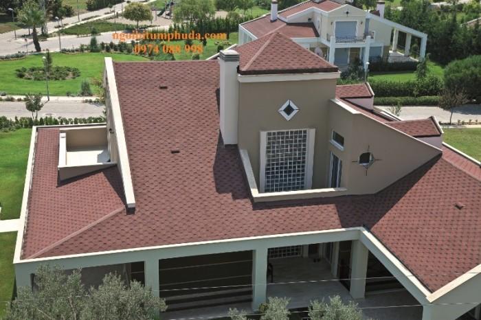 Ngói lợp mái nhà ưu việt cao cấp giá rẻ2