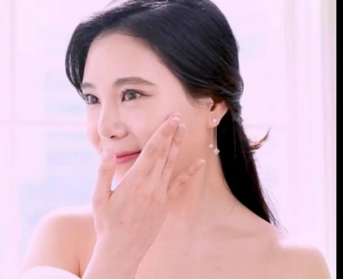 Kem dưỡng ẩm cấp ẩm VK6 Sun Korea Vkbeauty cho làn da ẩm mượt, căng mịn suốt 48h