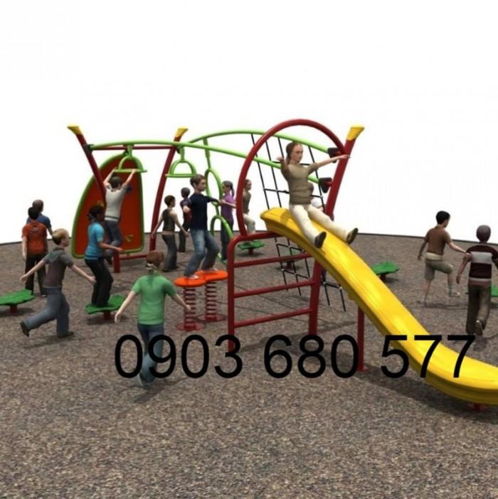 Nơi bán thang leo trẻ em cho trường lớp mầm non, công viên, khu vui chơi17