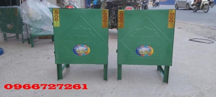 MÁY BĂM CỎ VUÔNG Động Cơ 1.1KW TK443