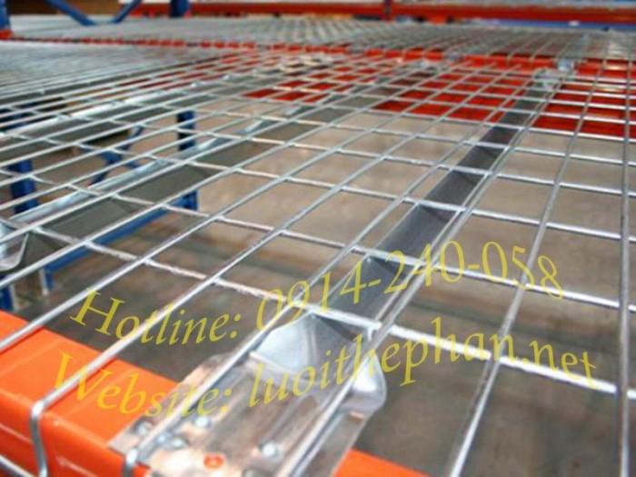 lưới thép hàn; hàng rào lưới thép; hàng rào mạ kẽm9