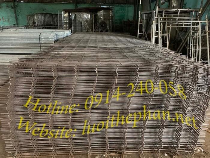 lưới thép hàn; hàng rào lưới thép; hàng rào mạ kẽm11