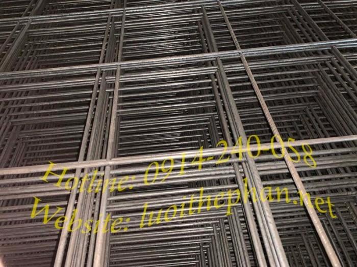 lưới thép hàn; hàng rào lưới thép; hàng rào mạ kẽm12