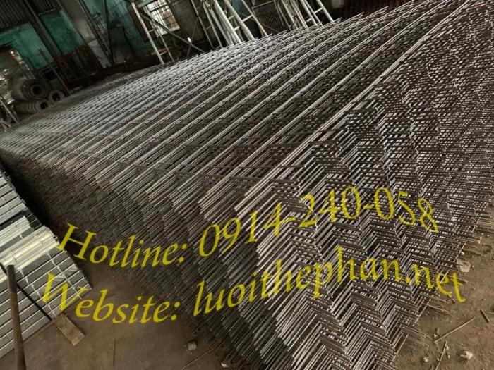 lưới thép hàn; hàng rào lưới thép; hàng rào mạ kẽm13