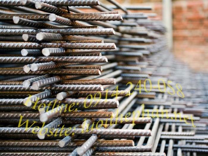 lưới thép hàn; hàng rào lưới thép; hàng rào mạ kẽm14