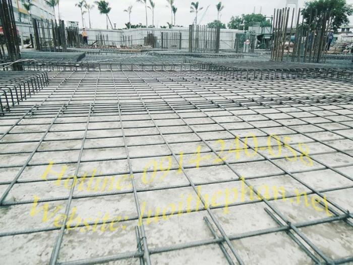 lưới thép hàn; hàng rào lưới thép; hàng rào mạ kẽm15
