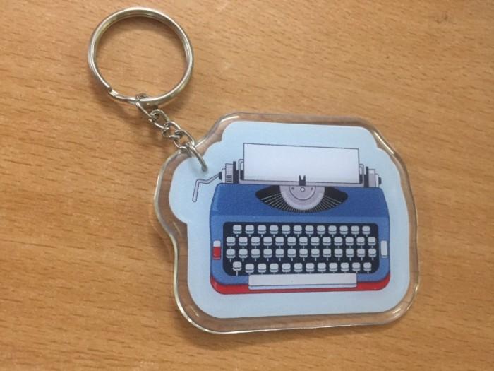 Chuyên cung cấp móc khóa_ Quà tặng in logo giá rẻ15