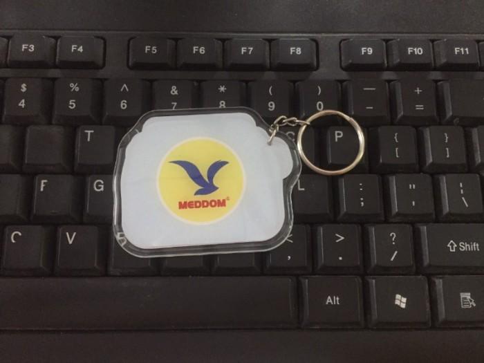 Chuyên cung cấp móc khóa_ Quà tặng in logo giá rẻ9