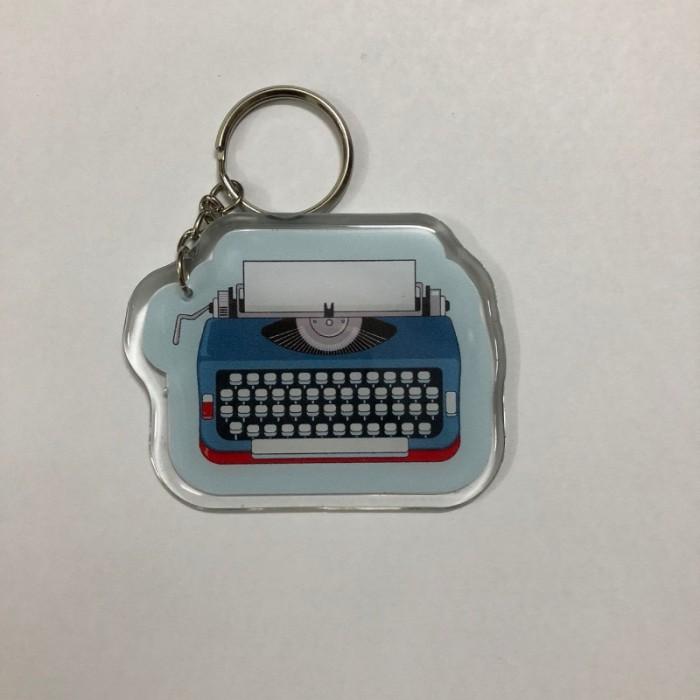 Chuyên cung cấp móc khóa_ Quà tặng in logo giá rẻ19
