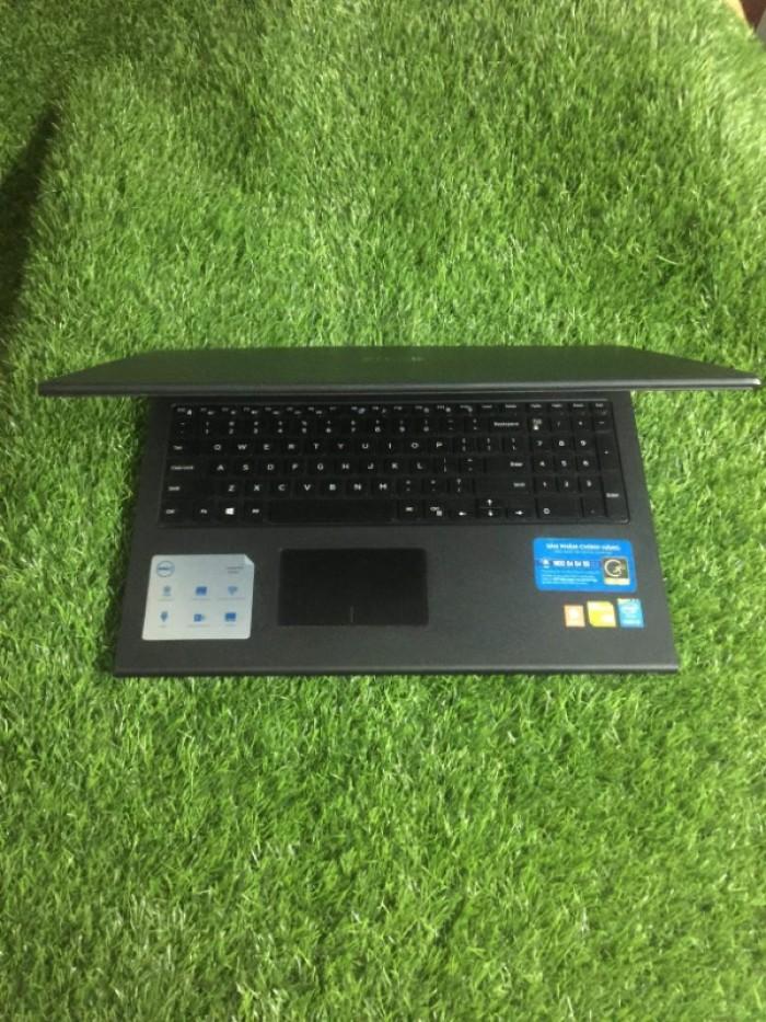 Cực chất Dell Inspiron 3542 chíp core i5 ram 4gb ổ 500gb cạc rời phím số game mượt , tặng fui đồ2