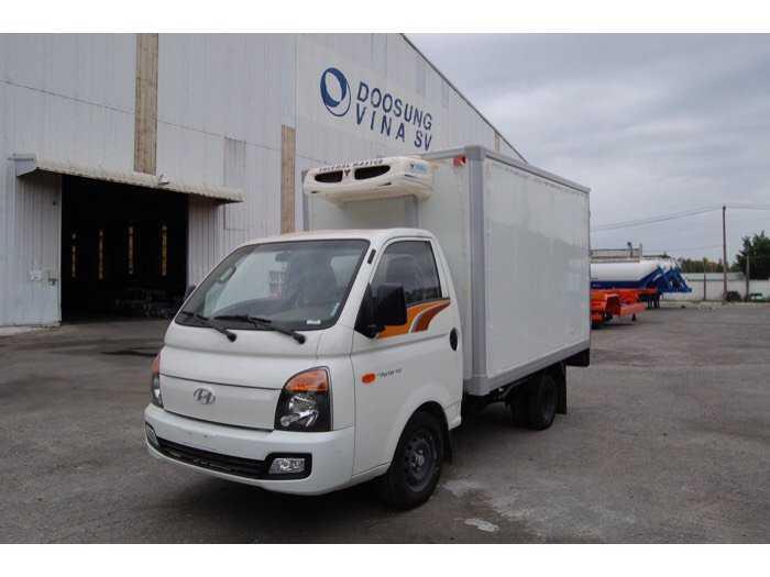xe tải hyundai H150 porter 1,5 tấn 0