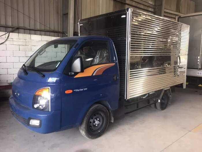 xe tải hyundai H150 porter 1,5 tấn 1