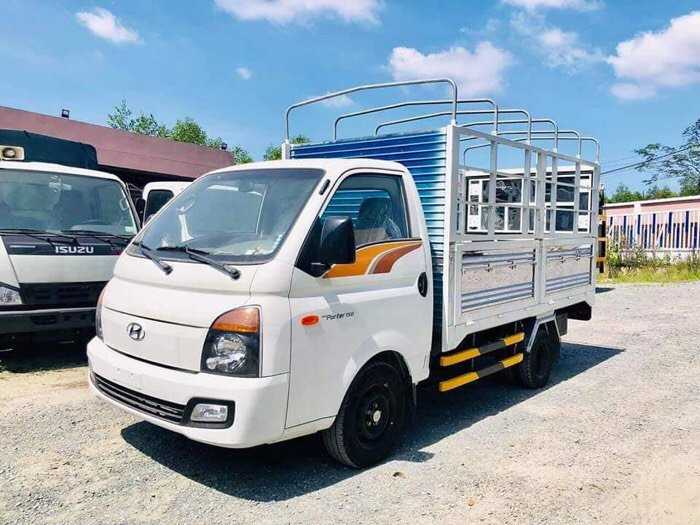 xe tải hyundai H150 porter 1,5 tấn 2