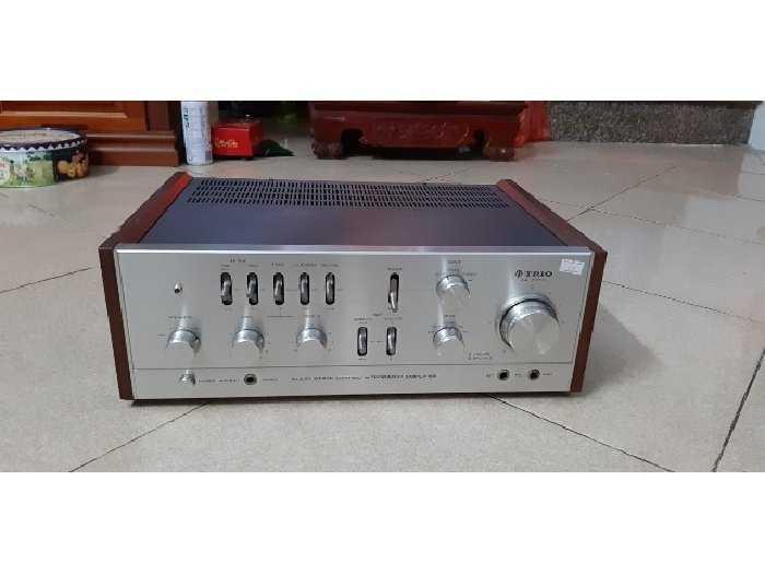 AMPLY TRIO KA-70060