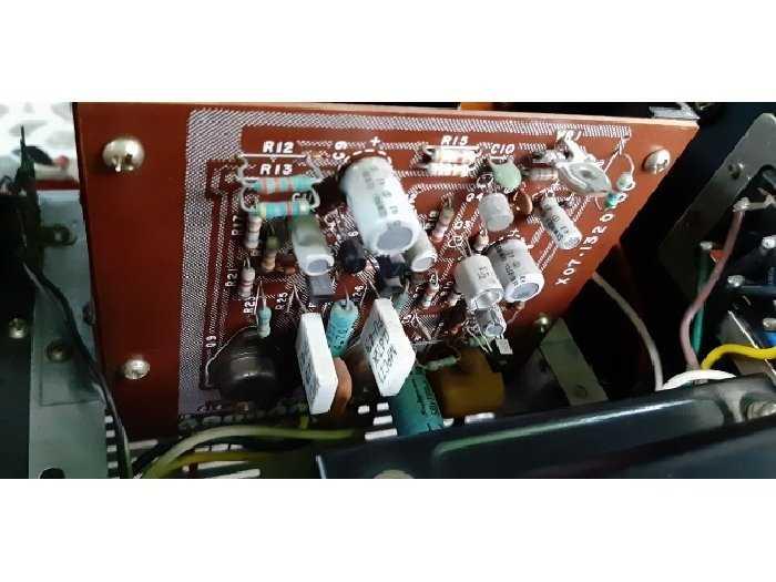 AMPLY TRIO KA-70063