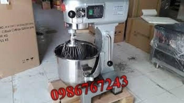 Máy nhào bột, máy trộn bột (10L)1