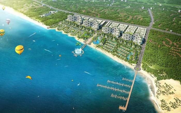 Thanh Long bay - Căn Hộ Biển 5* đầu tiên tại Bình Thuận2