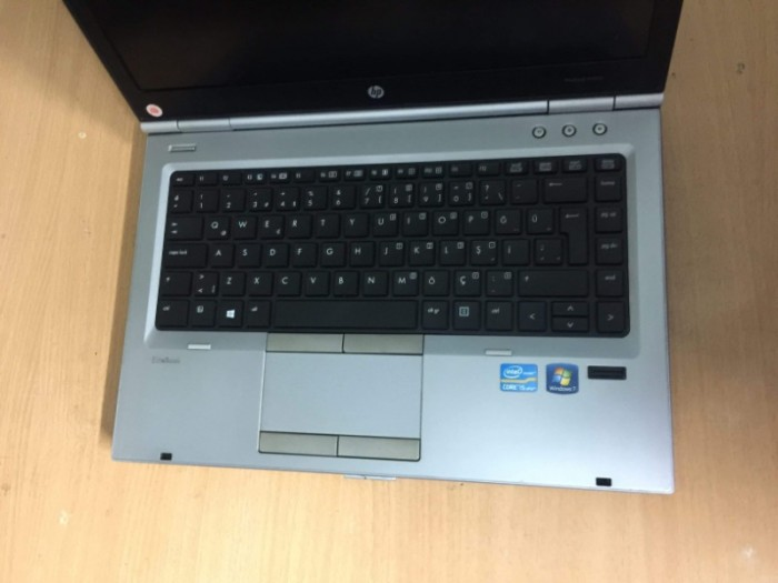 [Quá Rẻ ] Laptop Cũ HP 8470p Core i5-3230M_Ram 4G_Chơi Game_Làm Đồ Họa Mượt. Tặng Phụ Kiện1