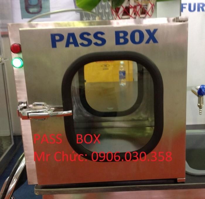 PASS BOX, LAMINA1