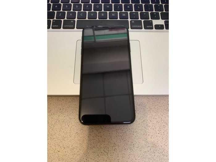 Iphone Xs Max 256gb đen lock mỹ đẹp nguyên zin iphone Phương Duy đã sử dụng 0