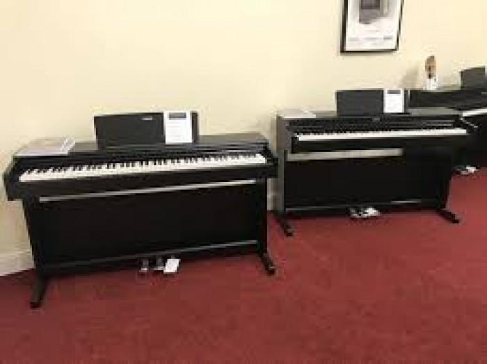 Piano Yamaha YDP-164R