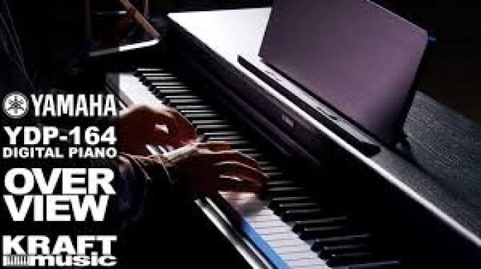 Bán Piano Yamaha YDP-164 giá rẻ Sài Gòn