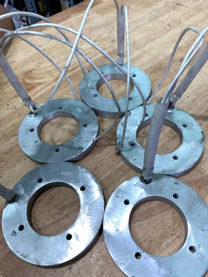 Điện trở đúc nhôm D153*D228*12 / 440V - 800W