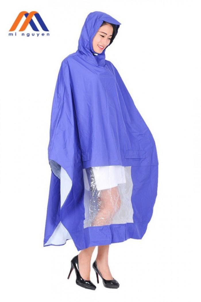 Áo mưa,ô dù quà tặng doanh nghiệp giá rẻ2