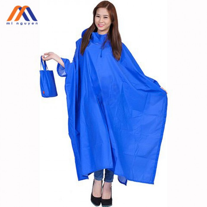 Áo mưa,ô dù quà tặng doanh nghiệp giá rẻ1