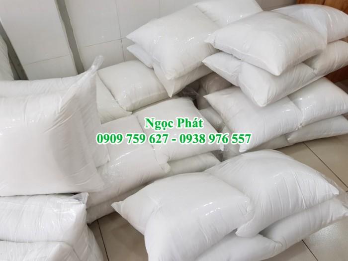 Chuyên cung cấp ruột gối : Kích thước 45 x 45cm. Ruột gối tựa lưng.0