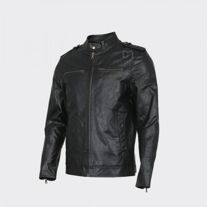 Xuất xứ: Thương hiệu Gentleman - Leather For Man1