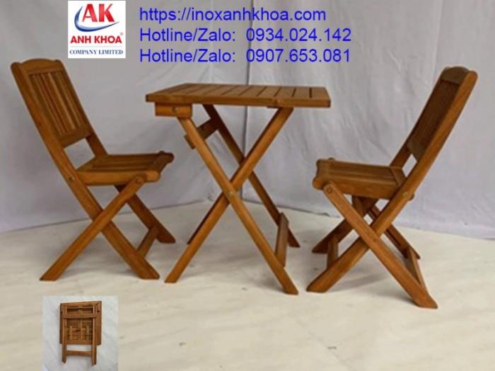 BỘ BÀN GHẾ CÀ PHÊ GỖ XẾP - Chất liệu gỗ tràm  Bàn giá: 175.000 đ Ghế giá: 140.000 đ LIÊN HỆ: 0934024142 - 0907653081