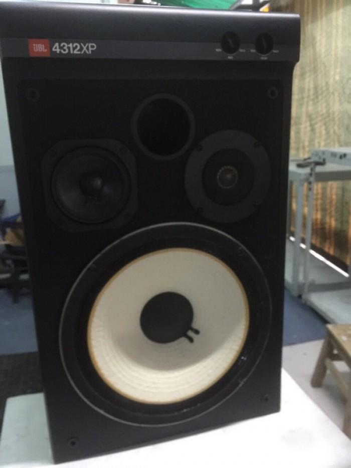 Chuyên bán Loa JBL 4312XP  (USA) hàng đẹp Long lanh3