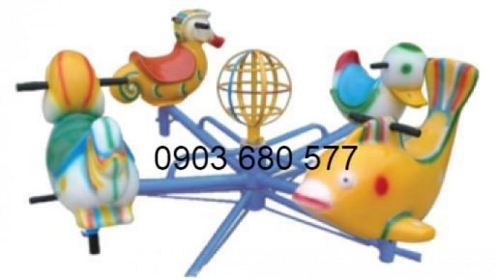 Chuyên bán đu quay, mâm xoay trẻ em dành cho trường mầm non, sân chơi, công viên1