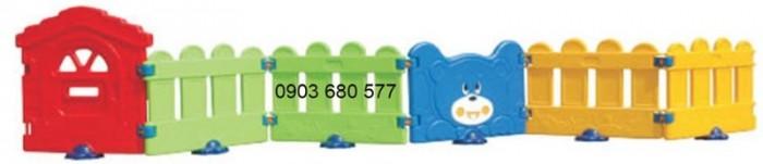 Cung cấp đồ chơi nhà banh trong nhà và ngoài trời cho trẻ em1