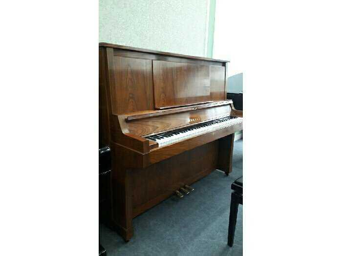 Piano Yamaha W101 - 102 - 1061