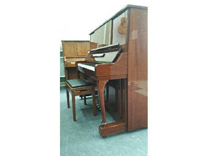 Piano Yamaha W101 - 102 - 1063