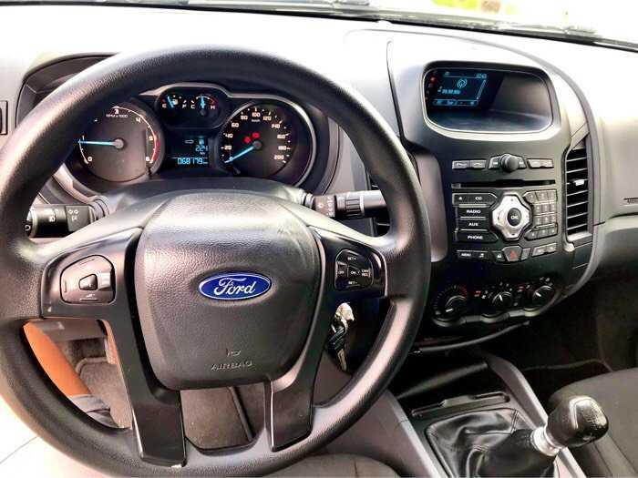 Ford ranger xls bản đủ, 2016 xe mới tinh 3