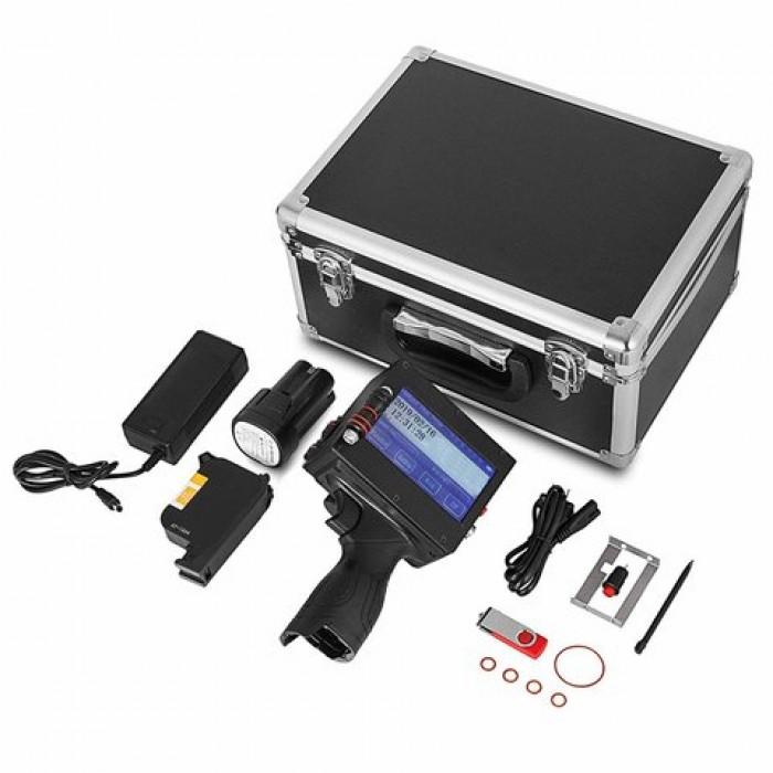 Máy in date cầm tay mini giá rẻ BSR-H3 in trên mọi chất liệu9