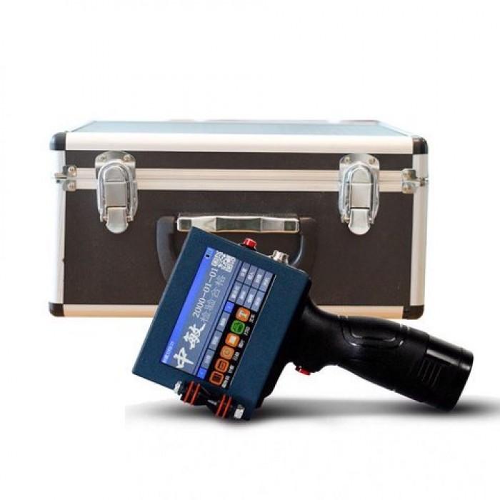 Máy in date cầm tay mini giá rẻ BSR-H3 in trên mọi chất liệu7