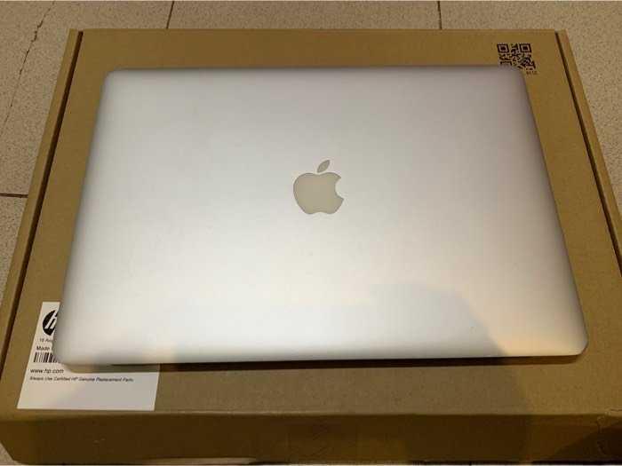 Macbook Pro 15 Retina i7 16gb 512gb GT750M 2GB nguyên zin1