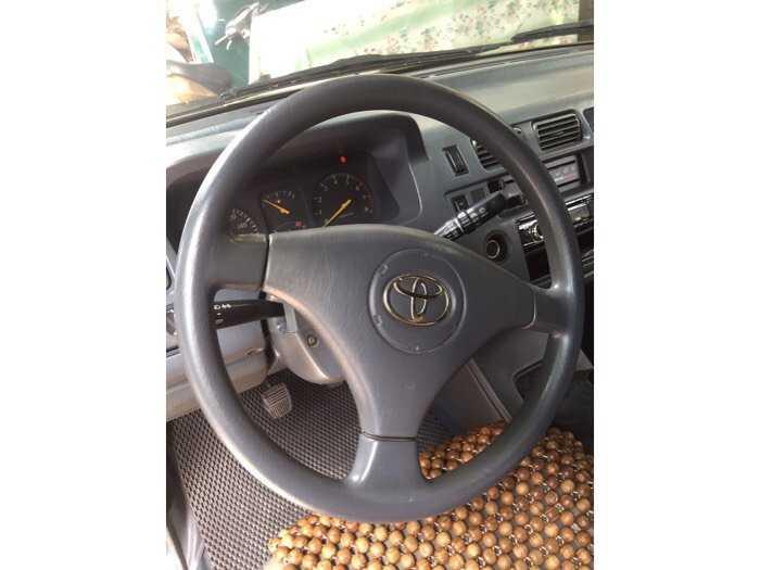 Toyota Zace sản xuất năm 2005 Số tay (số sàn) Động cơ Xăng