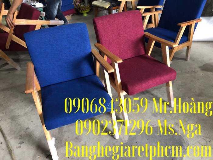 bộ bàn ghế sofa gỗ nệm2