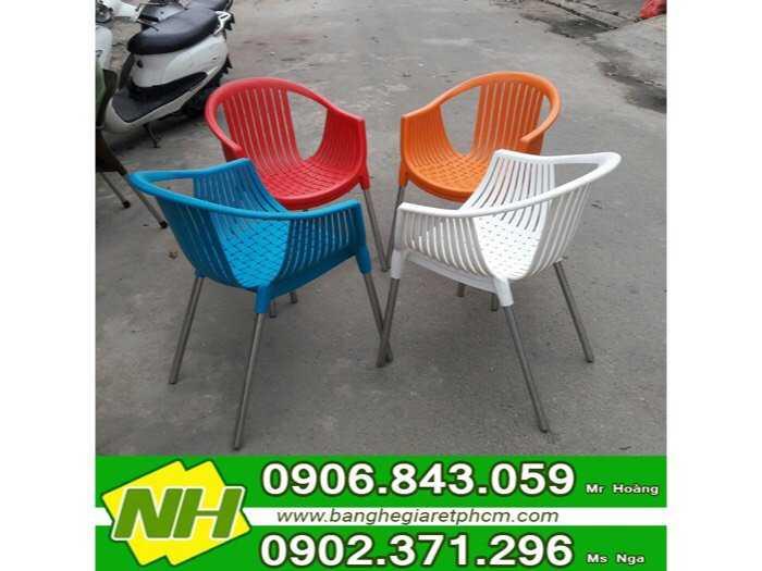 ghế nhựa bành giá rẽ tại xưởng0