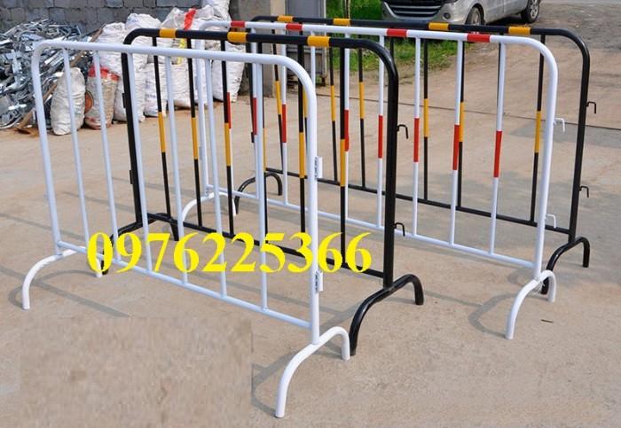 Hàng rào chắn, sản xuất hàng rào chắn giá rẻ1
