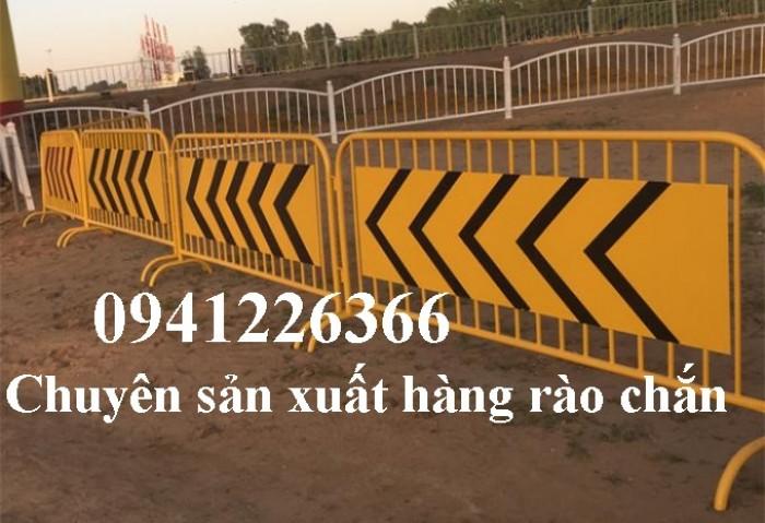 Hàng rào chắn, sản xuất hàng rào chắn giá rẻ2