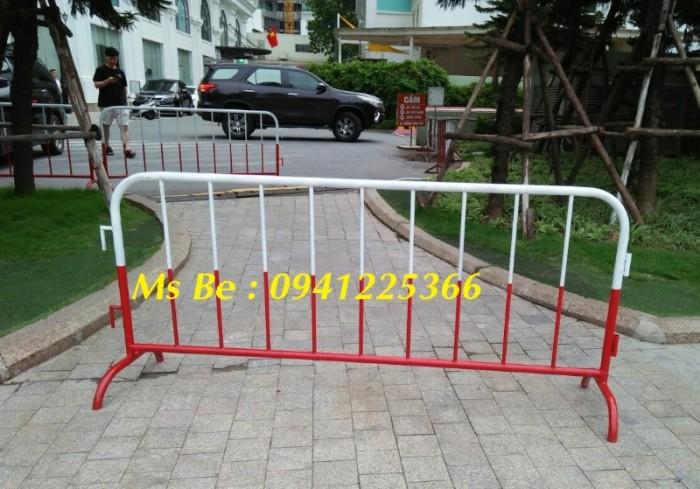 Hàng rào chắn, sản xuất hàng rào chắn giá rẻ3