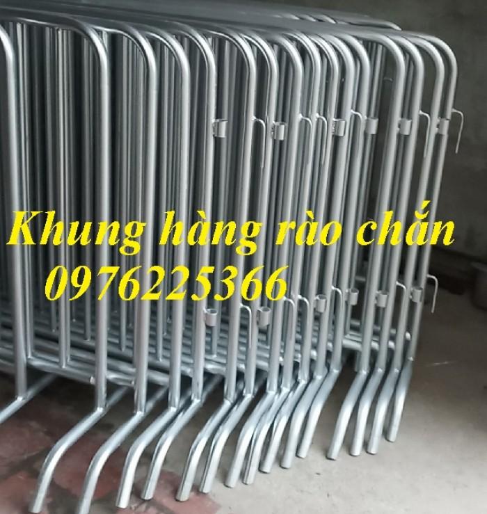 Hàng rào chắn, sản xuất hàng rào chắn giá rẻ4