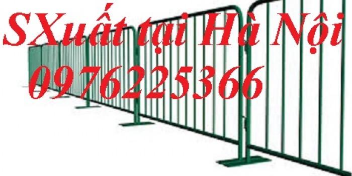 Hàng rào chắn, sản xuất hàng rào chắn giá rẻ5