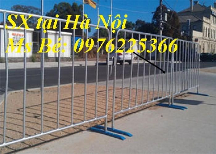 Hàng rào chắn, sản xuất hàng rào chắn giá rẻ6